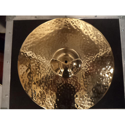 In Store Used Used K Custom 18in Ride Cymbal-thumbnail