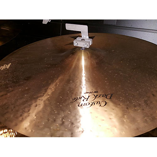 In Store Used Used K Customs 20in Custom Dark Ride Cymbal