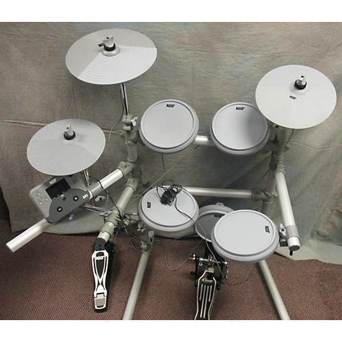 In Store Used Used KAT Per KT1 Electric Drum Set-thumbnail