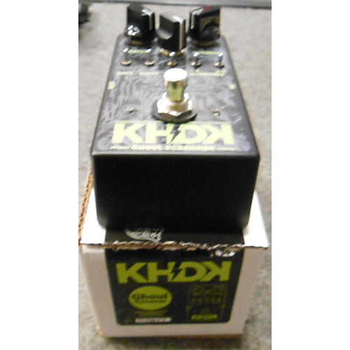 In Store Used Used KHDK ELECTRONICS KHDK-1 Effect Pedal