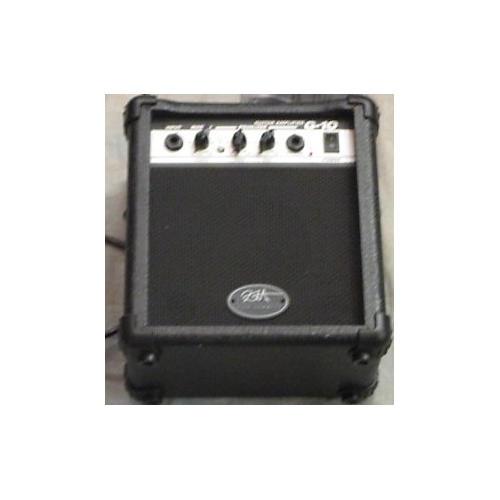 In Store Used Used KIRK HAMMETT G10 Guitar Combo Amp