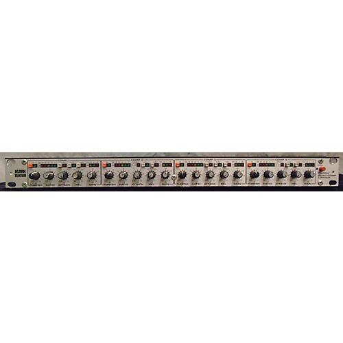 In Store Used Used KLARK TEKNIK DN504 Compressor