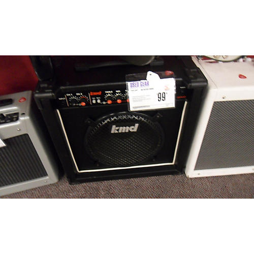 In Store Used Used KMD GS90D Guitar Combo Amp-thumbnail