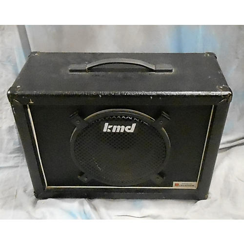 In Store Used Used KMD POWERED BY CELESTION 1X12 Guitar Cabinet