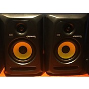 Used KRK SYSTEMS ROKIT 5 RP5G3 Powered Monitor
