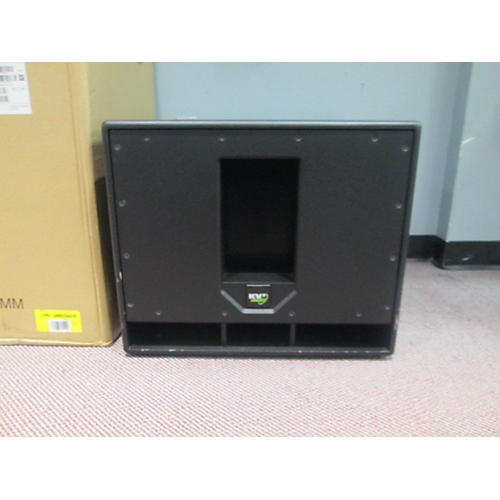 In Store Used Used KV2 Audio Ex2.2 Powered Subwoofer