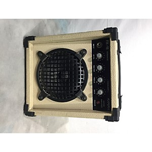 Pre-owned Pre-owned Karera FX-15 Battery Powered Amp