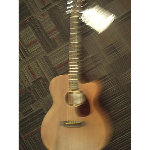 In Store Used Used Kindred 000MC-15E Mahogany Acoustic Electric Guitar