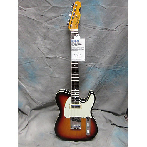 In Store Used Used King Bee T Style 3 Color Sunburst Solid Body Electric Guitar