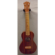 Used KoAhola KCM-00 Natural Ukulele