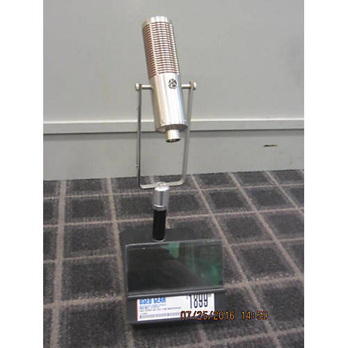 In Store Used Used Korby Fet KAT RED Tube Microphone-thumbnail
