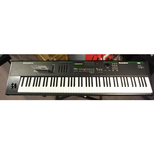 In Store Used Used Kurweil PC88MX Synthesizer-thumbnail