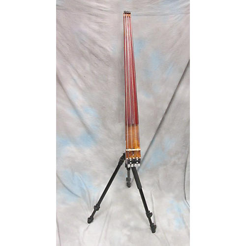 In Store Used Used Kydd Carry-on Natural Upright Bass-thumbnail