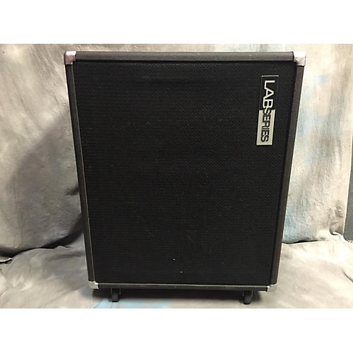In Store Used Used LAB SERIES L2 1X15 Bass Cabinet-thumbnail