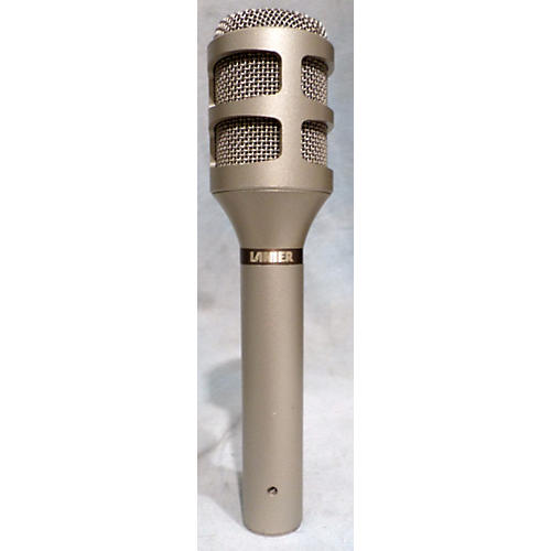 In Store Used Used LANIER 250 OHM XLR Dynamic Microphone