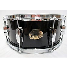 Used LDUWIG 5.5X14 ELEMENT Drum Black
