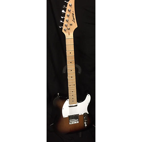 In Store Used Used LEGACY LEGACY 2 Color Sunburst Solid Body Electric Guitar