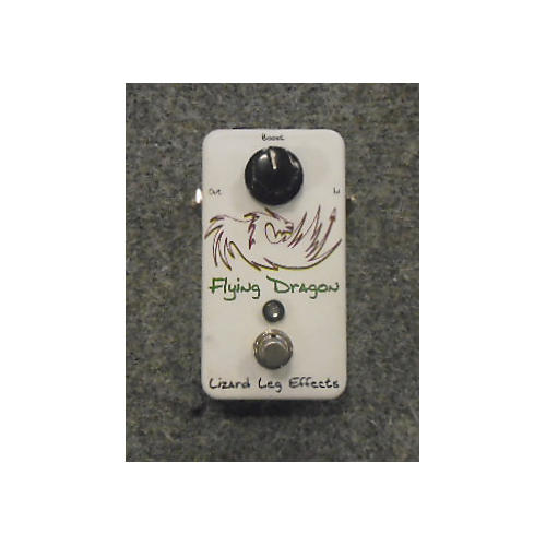 In Store Used Used LIZARD LEG EFFECTS FLYING DRAGON Effect Pedal-thumbnail