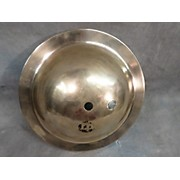 Used LP 9in Ice Bell Cymbal