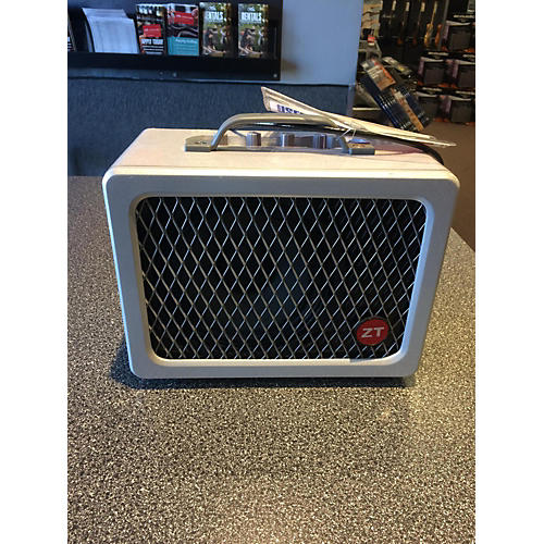 In Store Used Used LUNCHBOX ZT Guitar Combo Amp-thumbnail
