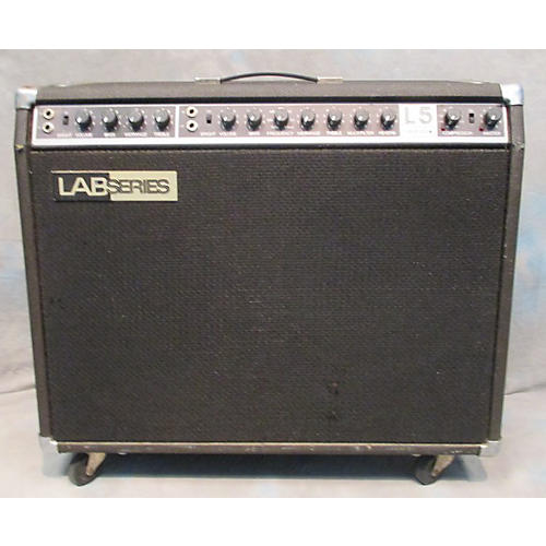 used in store used used lab series l5 guitar combo amp guitar center. Black Bedroom Furniture Sets. Home Design Ideas