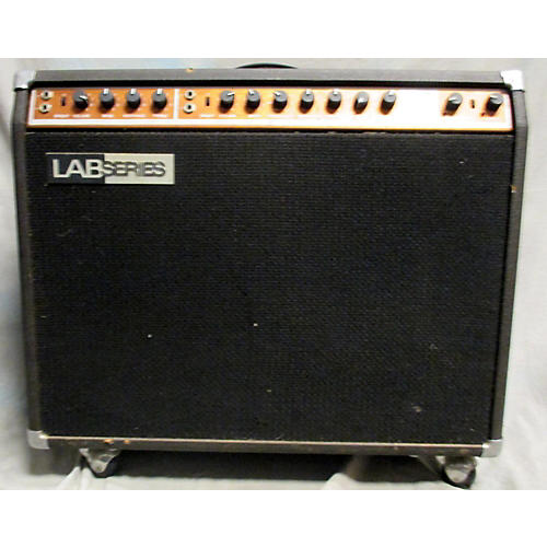 used lab series l5 guitar combo amp guitar center. Black Bedroom Furniture Sets. Home Design Ideas