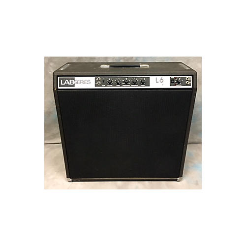 In Store Used Used Lab Series L6 Bass Combo Amp-thumbnail
