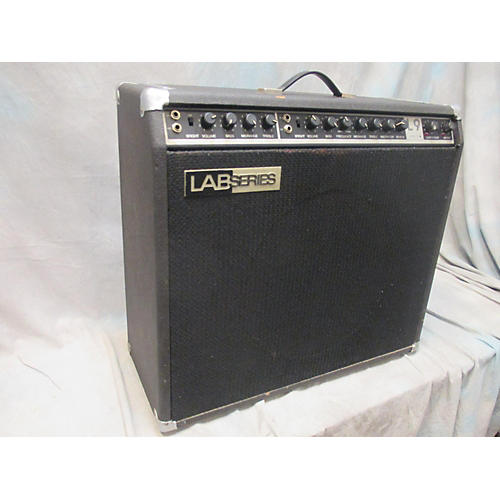 used lab series l9 guitar combo amp guitar center. Black Bedroom Furniture Sets. Home Design Ideas