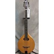 Used Lafferty LB Irish Bouzouki Natural Mandolin