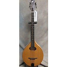 Used Lafferty LB Irish Bouzouki Natural Mandolin