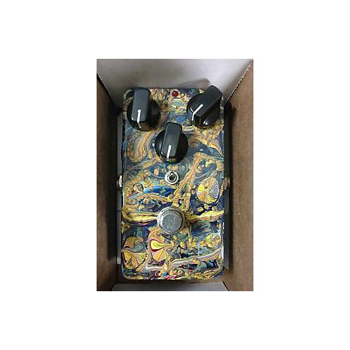 In Store Used Used Landgraff Dynamic Overdrive Effect Pedal