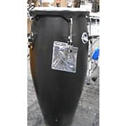 Used Latin Percussion 10in LP646NYBK Conga