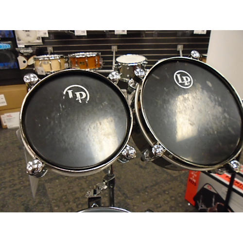 In Store Used Used Latin Percussion John Dolmayan Signature Seires Timbales