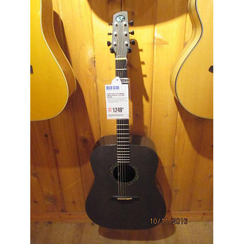 In Store Used Used Legacy AE Carbon Fiber Acoustic Electric Guitar Carbon Fiber