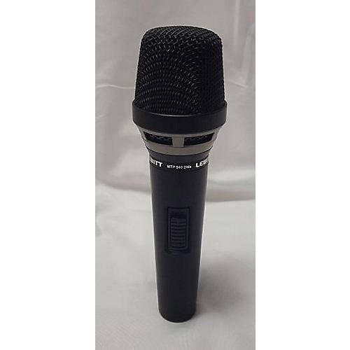 In Store Used Used Lewit MTP 540 Dynamic Microphone-thumbnail