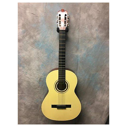 In Store Used Used Lilang's Guitars Classical Natural Classical Acoustic Guitar