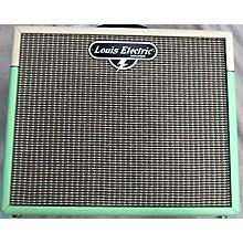 Used Louis Electric Tornado Tube Guitar Combo Amp
