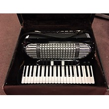 Used Lux Fisa Melodia Accordion
