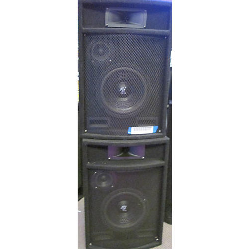 In Store Used Used MA AUDIO M8 PAIR Unpowered Speaker