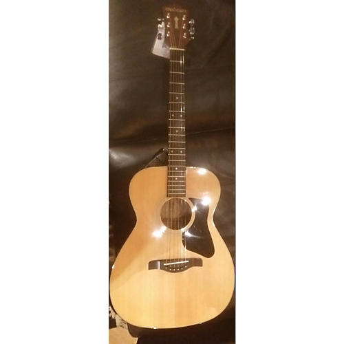 In Store Used Used MADEIRA GRAND CONCERT Natural Acoustic Guitar-thumbnail