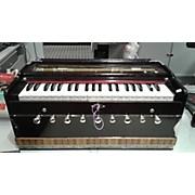 Used MAHARAJA MUSICALS HARMONIUM Organ