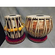 Used MAHARAJA TABLA