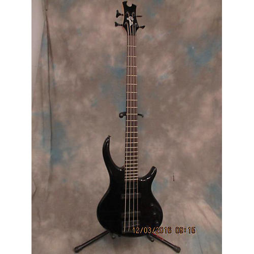 In Store Used Used MARCUS MILLER V7 SIRE Black Electric Bass Guitar-thumbnail