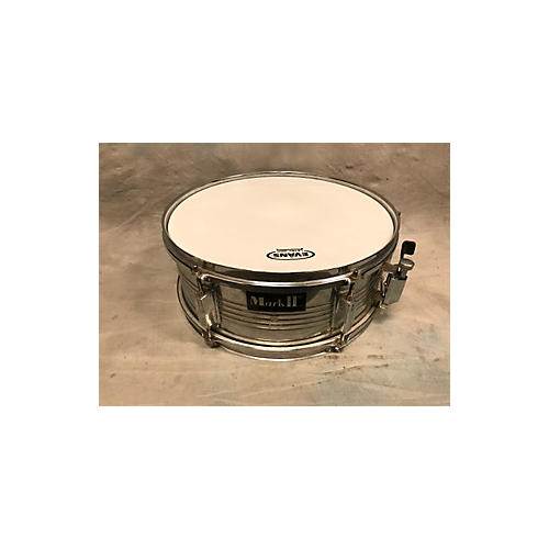 In Store Used Used MARK 5.5X14 II Snare Drum Chrome