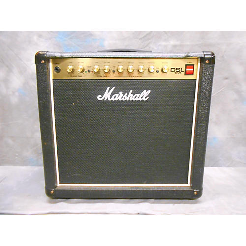 In Store Used Used MARSHAL DSL15C Tube Guitar Combo Amp-thumbnail