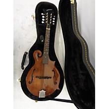 Used MASTERCRAFT F STYLE Natural Mandolin