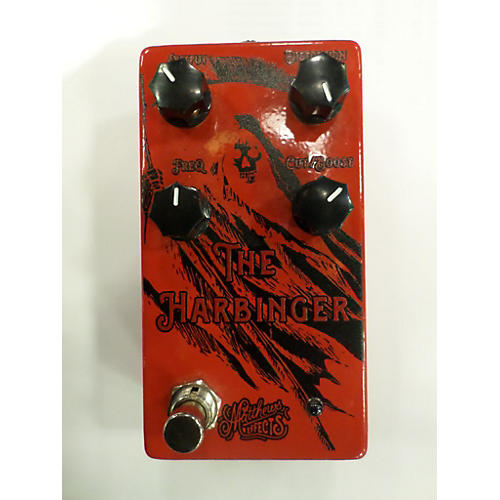 In Store Used Used MATTHEWS EFFECTS THE HARBINGER Effect Pedal-thumbnail