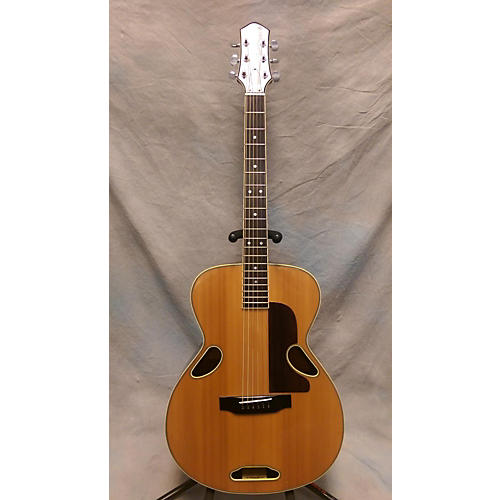 In Store Used Used MCPHERSON J-40M Natural Acoustic Guitar