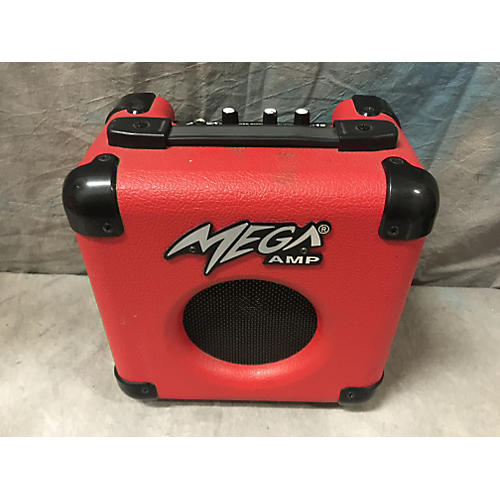 In Store Used Used MEGA VL-10 Battery Powered Amp