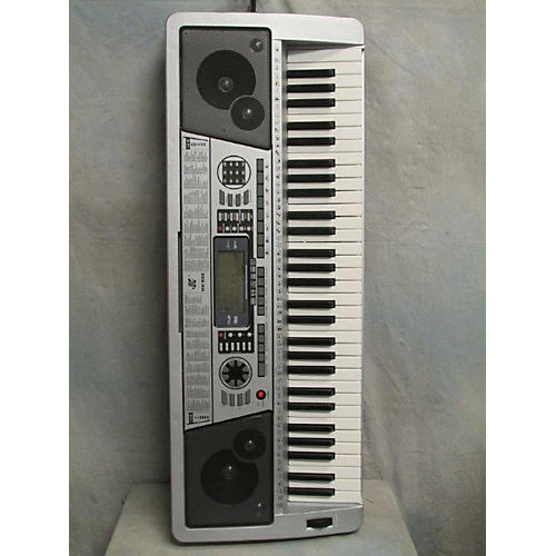 In Store Used Used MEIKE MK939 Portable Keyboard